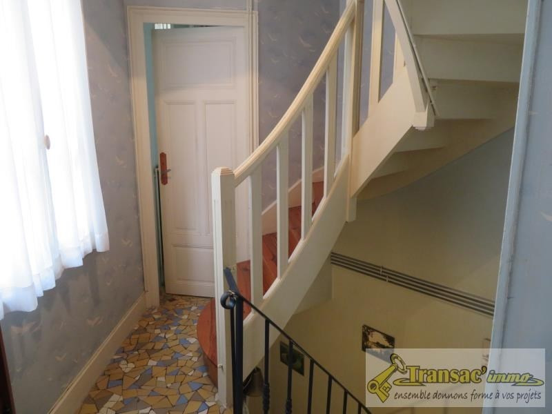 Sale house / villa Chateldon 49 500€ - Picture 6