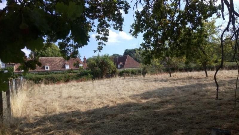 Vente terrain Limoise 8600€ - Photo 1