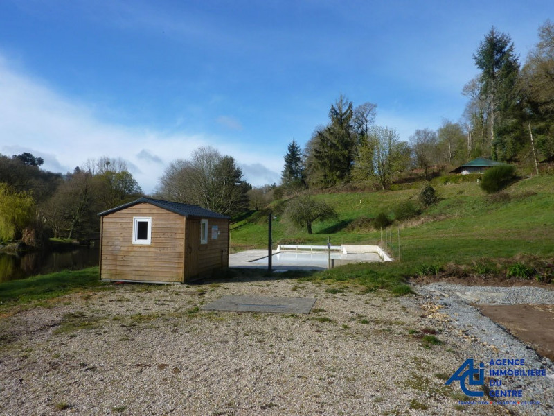 Location local commercial Guern 800€ HC - Photo 8