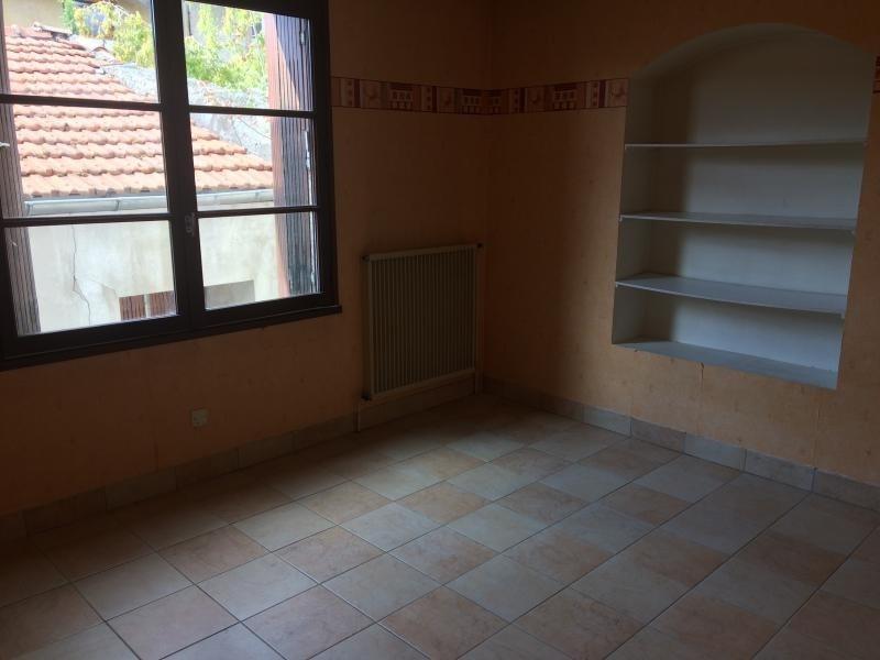 Verhuren  appartement Romans sur isere 480€ CC - Foto 5