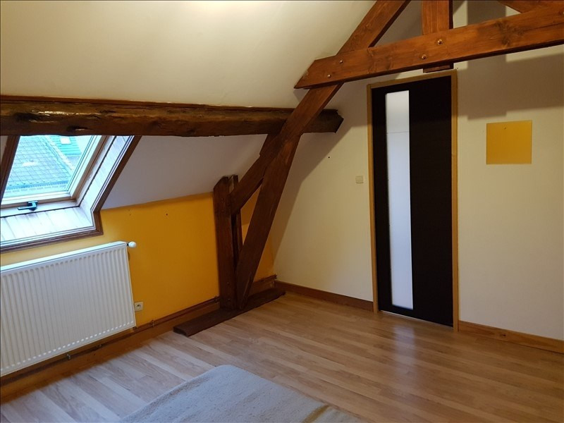 Sale house / villa Beauvois en cambresis 163 200€ - Picture 7