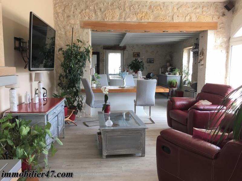 Deluxe sale house / villa Laugnac 445000€ - Picture 4