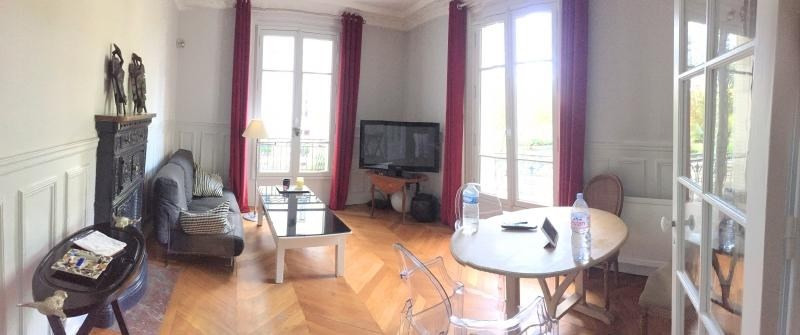 Vente appartement Paris 16ème 745 000€ - Photo 1