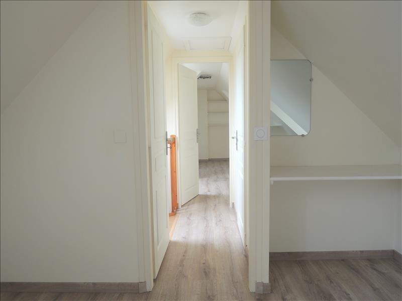 Sale house / villa Honfleur 171000€ - Picture 5