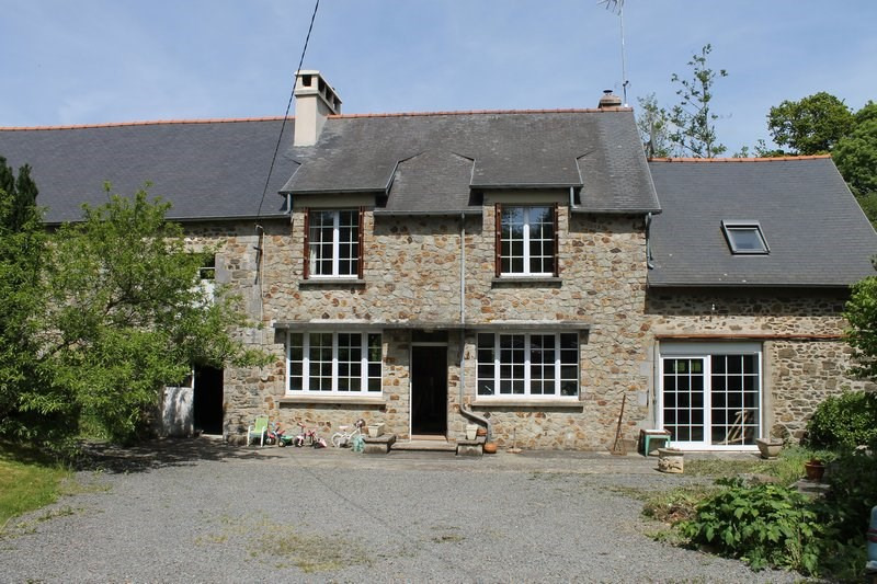 Sale house / villa St sauveur lendelin 276 000€ - Picture 1