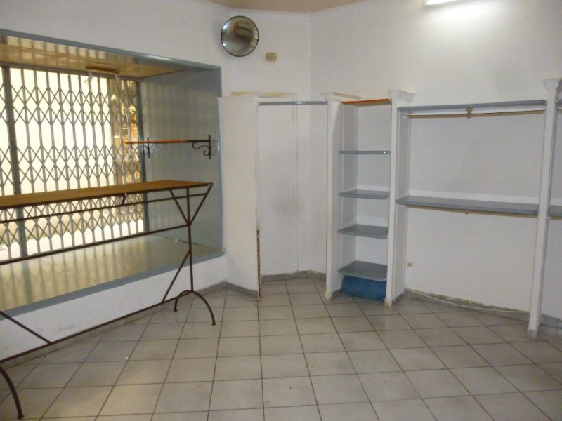 Vente local commercial Nimes 89 000€ - Photo 1