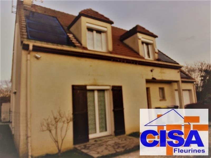 Vente maison / villa Juilly 312000€ - Photo 1