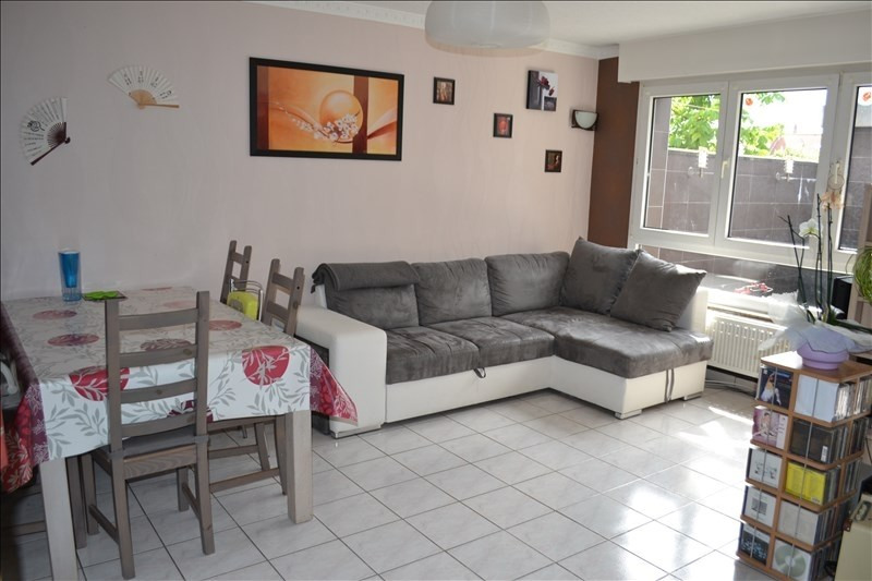 Vente maison / villa Dunkerque 163 280€ - Photo 2