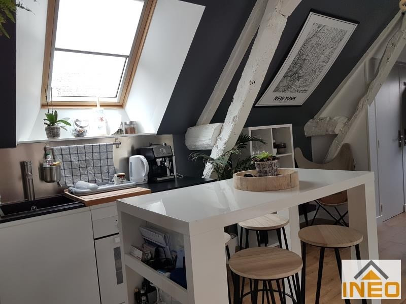 Vente appartement Geveze 106 900€ - Photo 3
