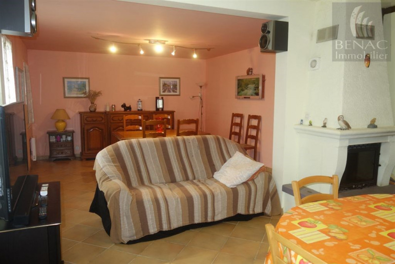 Sale house / villa Montredon labessonnie 90 000€ - Picture 3