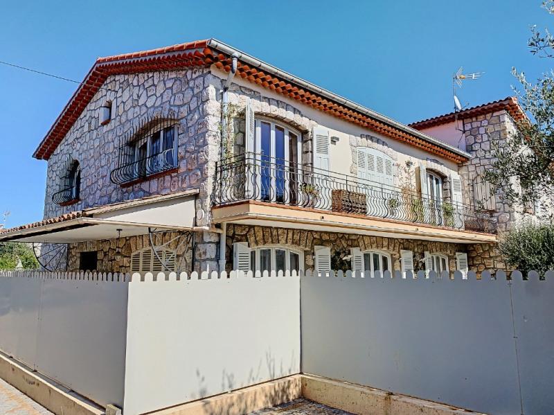 Immobile residenziali di prestigio appartamento Nice 845000€ - Fotografia 17
