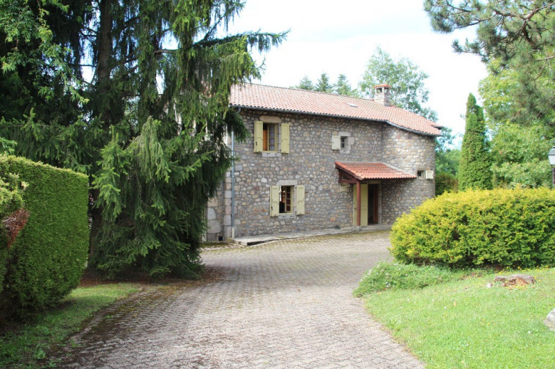 Vente maison / villa Le puy en velay 275000€ - Photo 4