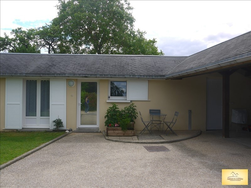 Vente maison / villa Orvilliers 184000€ - Photo 1