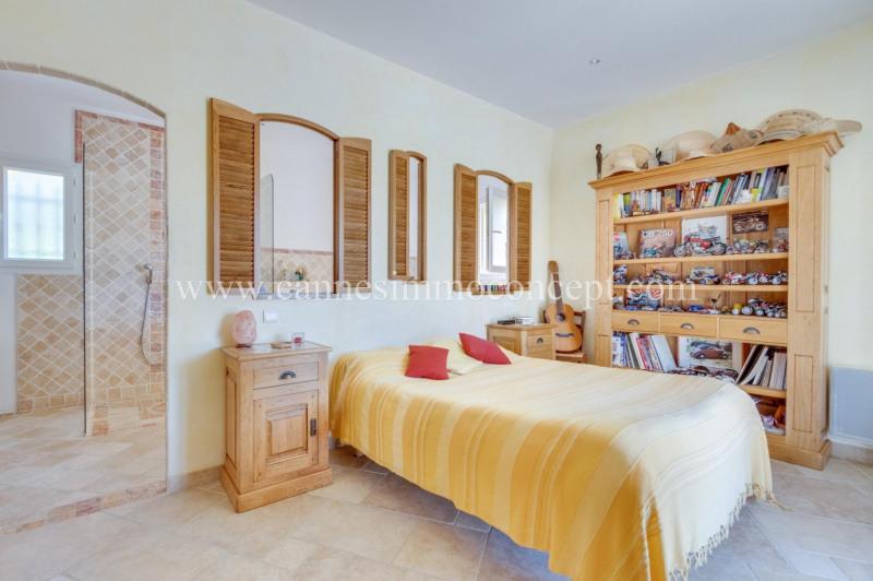 Sale house / villa Seillans 535000€ - Picture 4