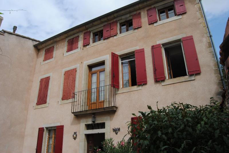 Vente maison / villa Bram 168000€ - Photo 2
