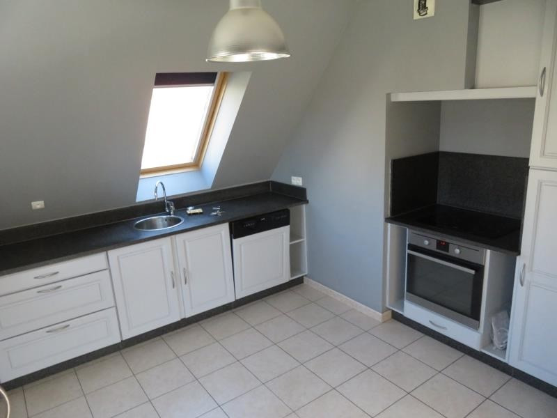 Rental apartment Rosendael 950€ CC - Picture 1