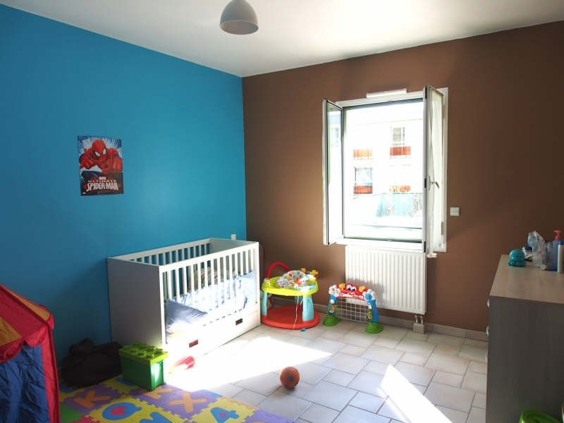 Vente appartement Andresy 272000€ - Photo 7
