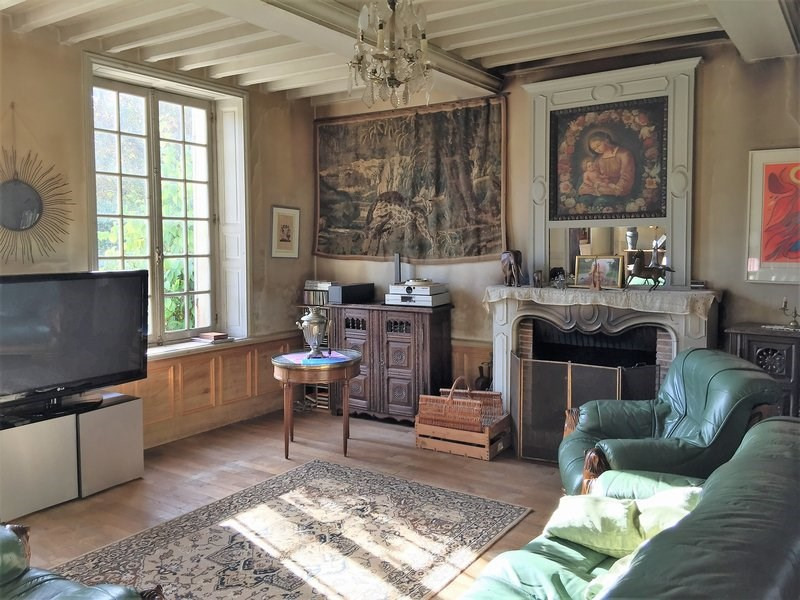 Vente de prestige maison / villa Bavent 699000€ - Photo 5