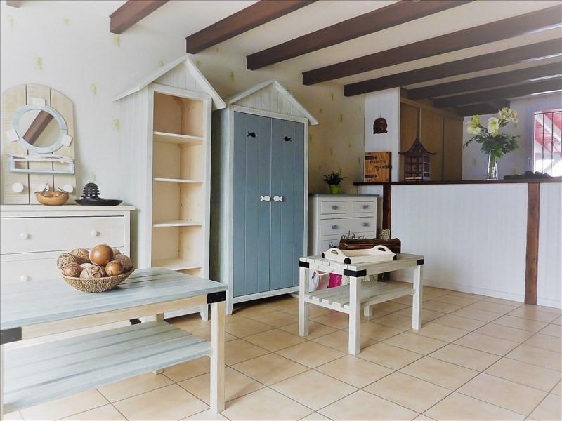 Vente maison / villa St pierre d'oleron 293200€ - Photo 8