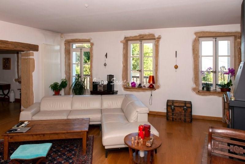 Vente de prestige maison / villa St cyr au mont d'or 1490000€ - Photo 7