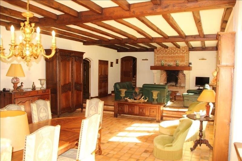 Vente maison / villa Proche vigny 788000€ - Photo 2