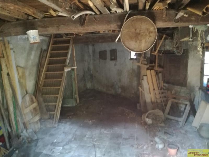 Vente maison / villa Saint paul cap de joux 142500€ - Photo 10