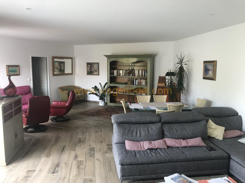 Life annuity house / villa Marsilly 353000€ - Picture 1