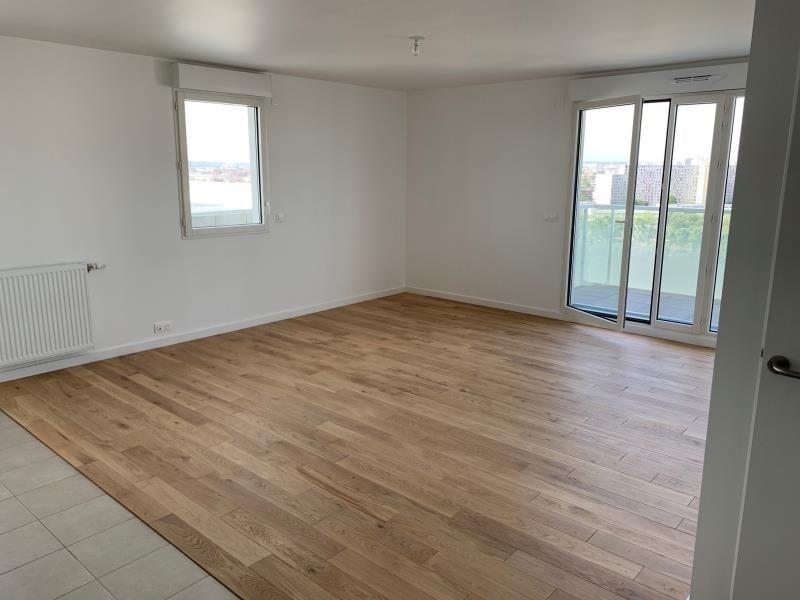 Venta  apartamento Asnieres-sur-seine 470000€ - Fotografía 3