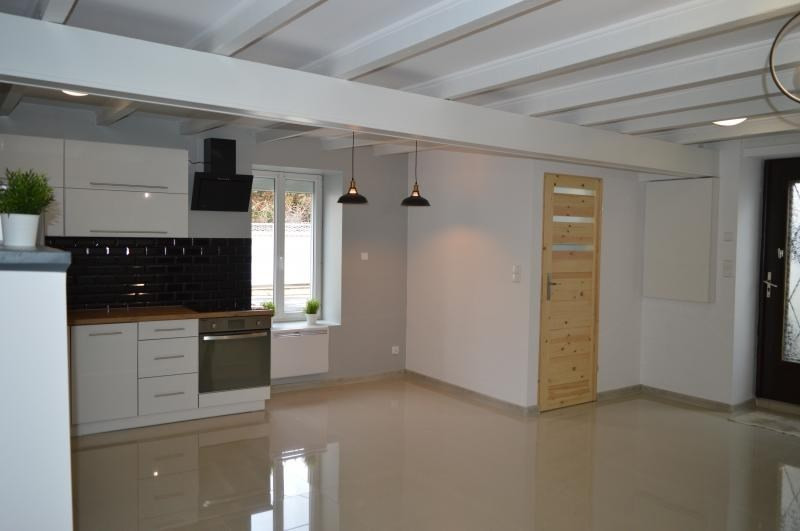 Rental house / villa Niort 612€ CC - Picture 1