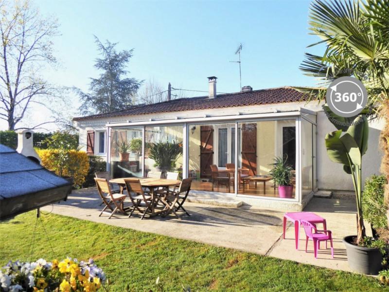 Sale house / villa Castelmoron sur lot 139900€ - Picture 1