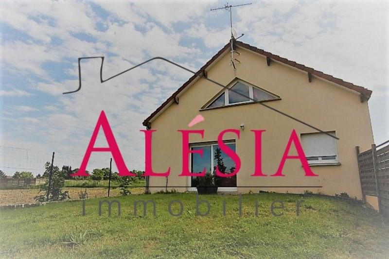 Sale house / villa Châlons-en-champagne 195000€ - Picture 1