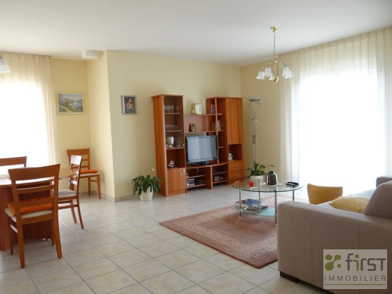 Vendita casa Vetraz monthoux 529000€ - Fotografia 3
