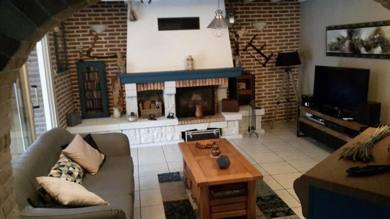 Sale house / villa Prox thérouanne 211000€ - Picture 4
