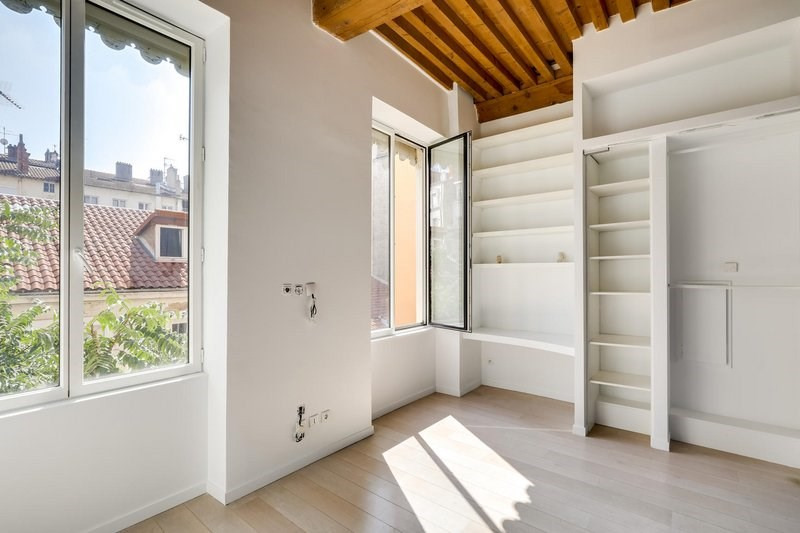 Vente de prestige appartement Lyon 6ème 930 000€ - Photo 6
