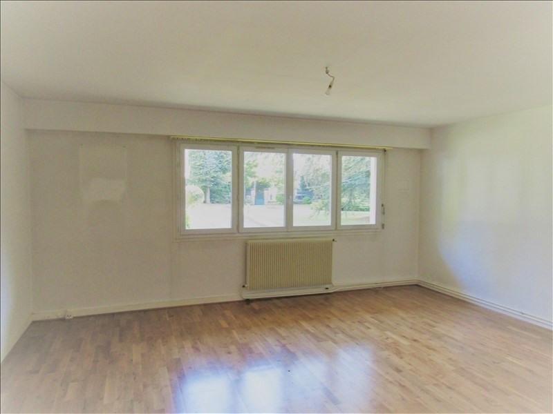 Rental apartment Maisons-laffitte 940€ CC - Picture 2