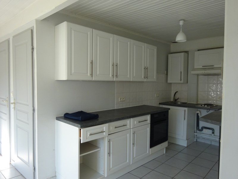 Rental apartment Oullins 620€ CC - Picture 4