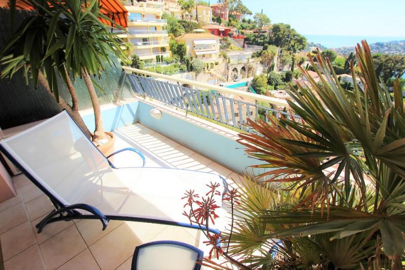 Verkoop van prestige  appartement Villefranche sur mer 680000€ - Foto 9