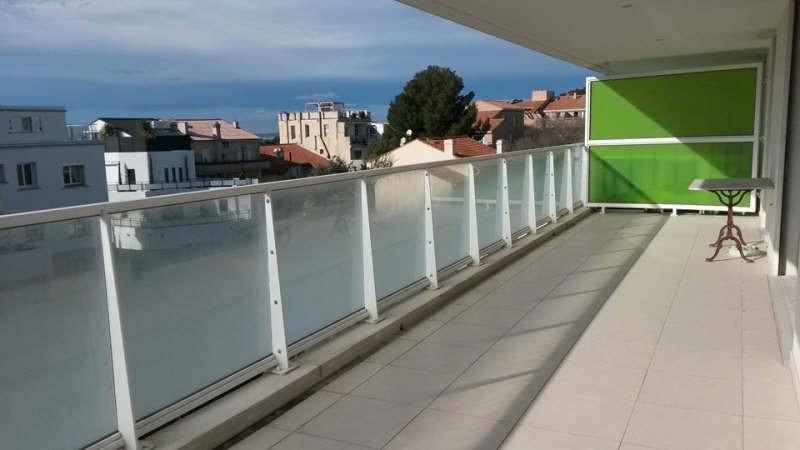 Vente de prestige appartement Marseille 8ème 480000€ - Photo 7