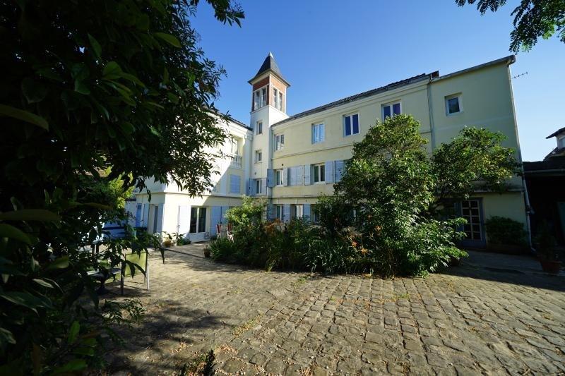Deluxe sale house / villa Ballainvilliers 660000€ - Picture 3