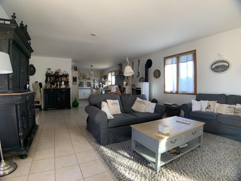 Sale house / villa Vallon pont d'arc 269000€ - Picture 3