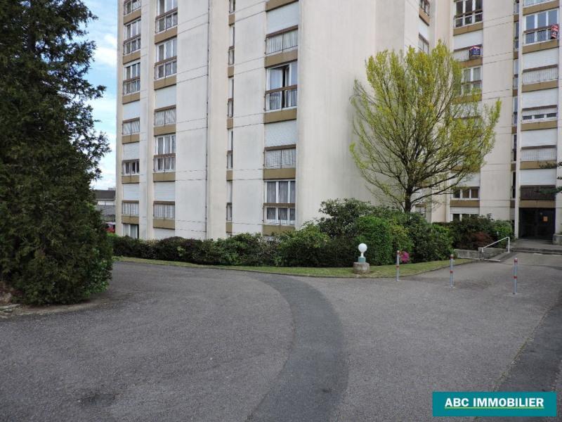 Vente appartement Limoges 44000€ - Photo 1