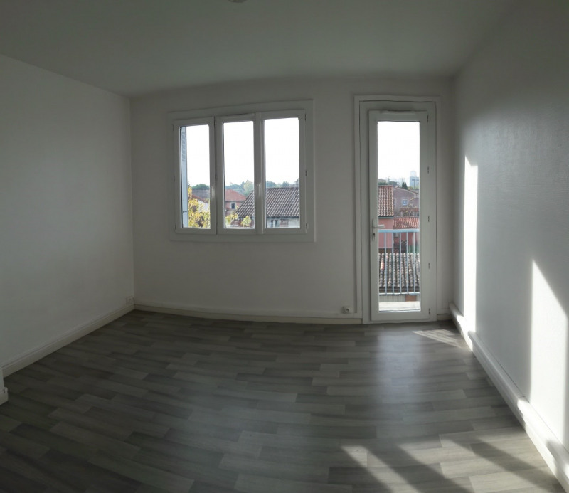 Sale apartment Toulouse 107 000€ - Picture 1