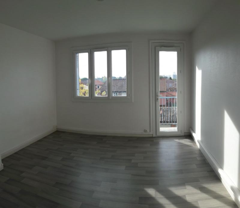 Vendita appartamento Toulouse 107000€ - Fotografia 1