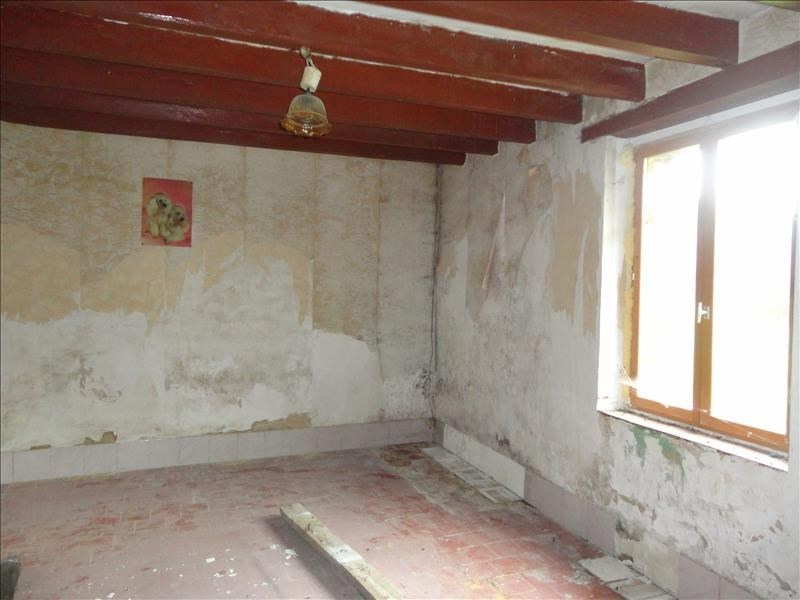 Vente maison / villa Diges 66 000€ - Photo 4