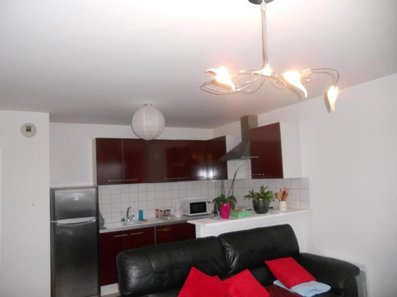 Location appartement Saint-omer 590€ CC - Photo 4