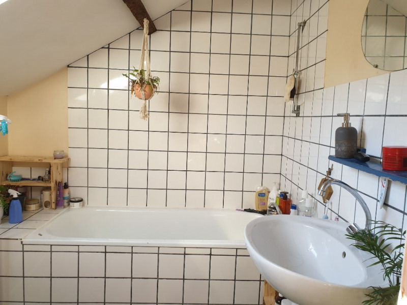 Rental apartment Limoges 345€ CC - Picture 7