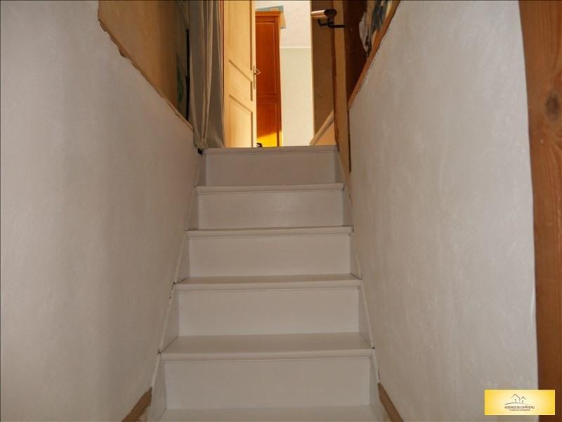 Sale house / villa Vert 192000€ - Picture 6