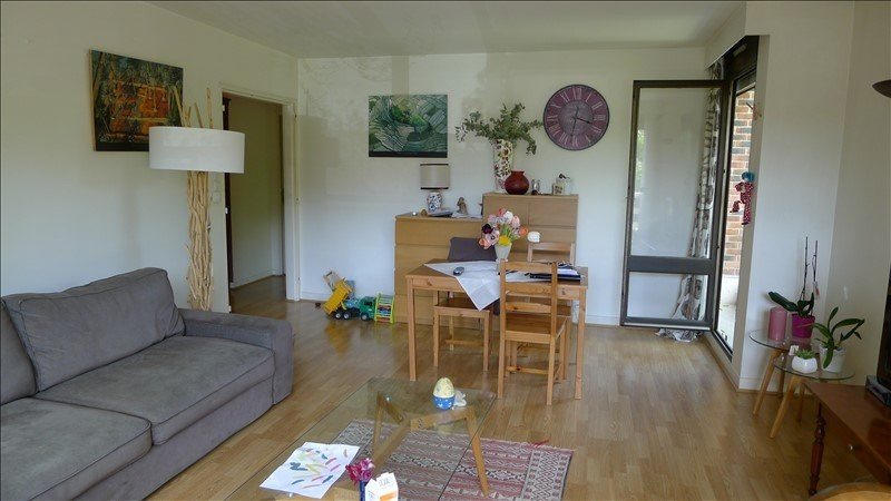 Vente appartement Jouy en josas 295 000€ - Photo 4