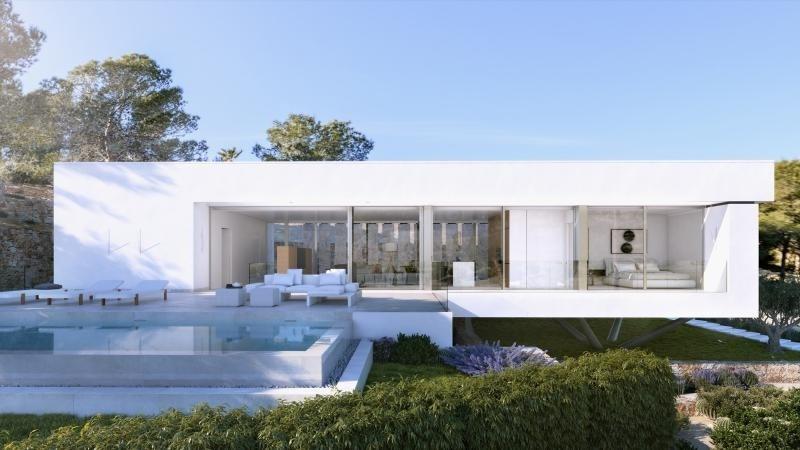 Deluxe sale house / villa Orihuela 1050000€ - Picture 1