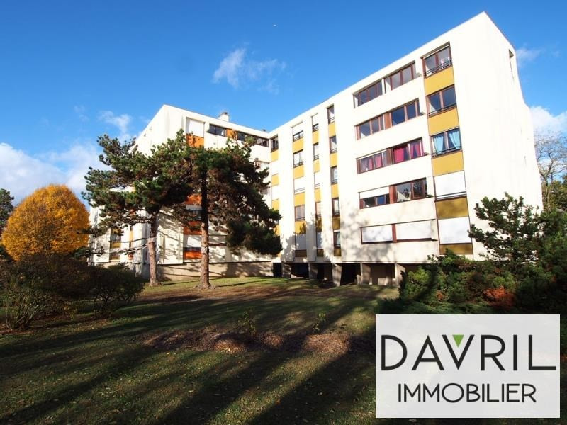 Vente appartement Conflans ste honorine 169 000€ - Photo 10